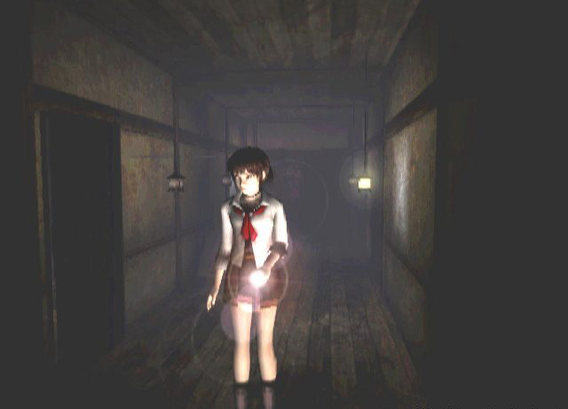 Fatal Frame 1 Review (Xbox/PS2) | Satoshi Matrix\'s Blog
