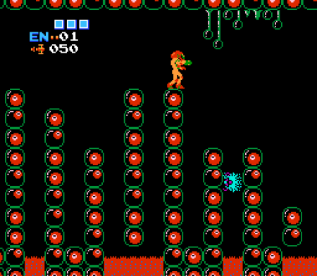The level designs are unlike anything else on the NES