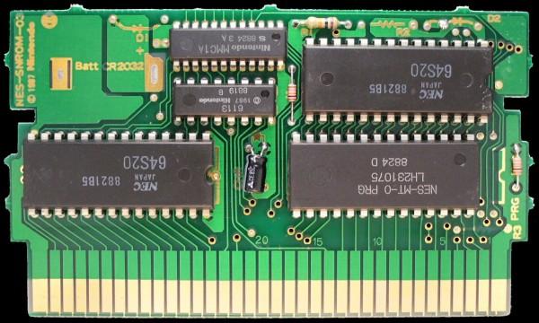 Top 100 NES/Famicom Games List: #5 | Satoshi Matrix's Blog